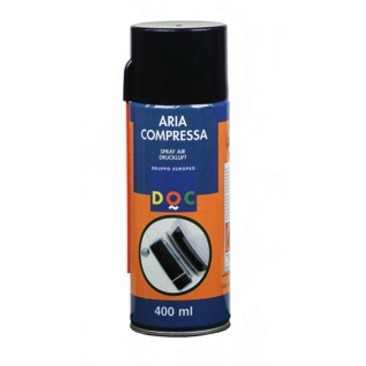Spray Aria Compressa