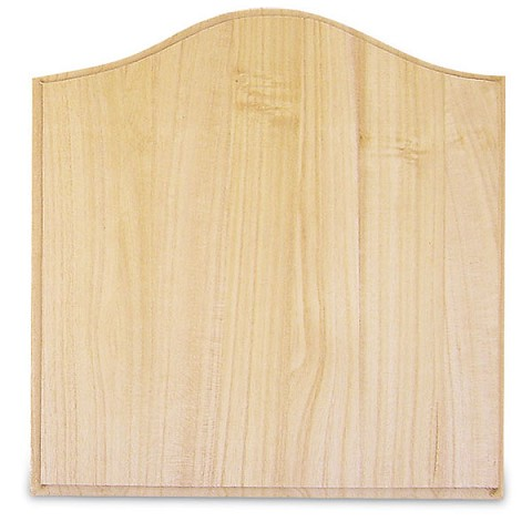 Artemarket taghetta country oggetti da decorare legno appendini e targhette - Oggetti in legno da decorare ...