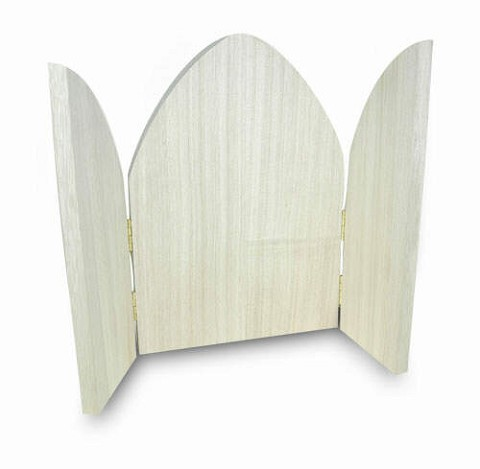 Artemarket icona oggetti da decorare legno oggettistica varia vendita online stamperia rayher - Oggetti in legno da decorare ...
