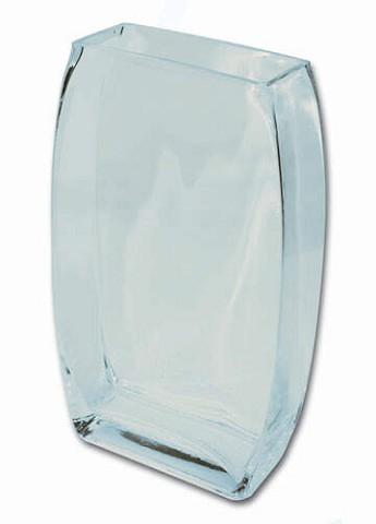 Artemarket vaso ovale oggetti da decorare vetro vasi e for Barattoli alessi vendita online