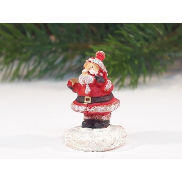 LY0122 Babbo Natale