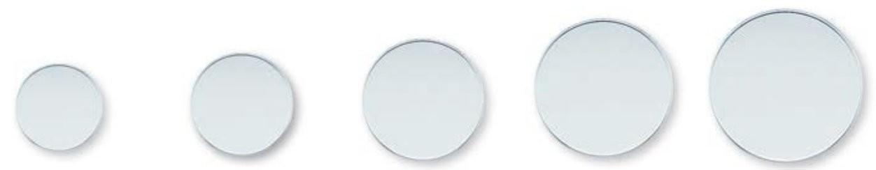 Artemarket disco divisorio per sfere sfere di plastica con for Sfere con bicchieri di plastica